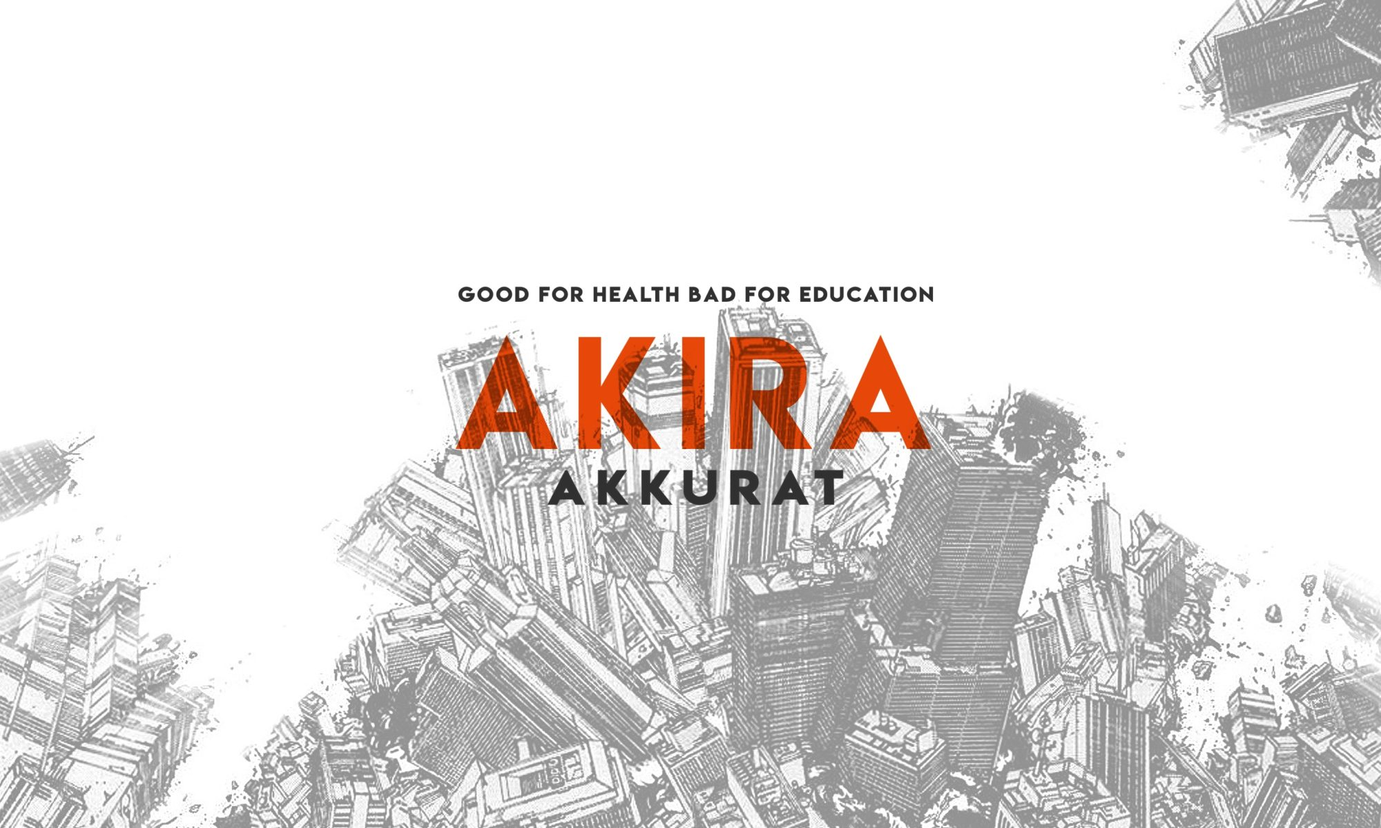 Akira Akkurat